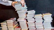 Alman Kitap Ödülü' için rekor başvuru