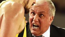 Kostas Sloukas: Eğer Obradovic Fenerbahçeden ayrılırsa...