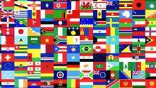 D nyan?n en g zel bayra?? hangisi ?spanya sordu, T rkiye 1. oldu