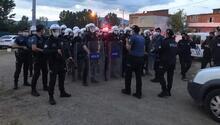 Bursa'da silahlı çatışma; 1 polis memuru şehit oldu 5 kişi yaralandı