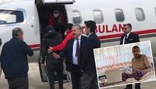 Hollanda'dan Türkiye'ye götürülen lösemili genç hayatını kaybetti