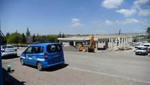 ABB'den Altındağ'ın gençlik merkezine mühür