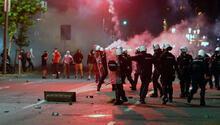 Başbakan açıkladı, Belgrad karıştı