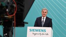 Siemens Energy kömürle elektrik üretiminden çıkıyor