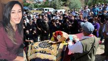 Bircan'a Kayseri'de son görev