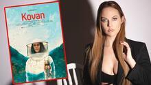 'Kovan', İspanya'da festivalde yarışacak