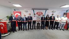 DİTİB Kuzey Bavyera Eyalet Birliği Ofisi Açıldı