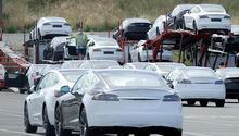 Tesla, Almanya'da 10 binden fazla çalışan istihdam edecek
