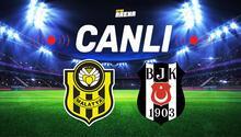 Canlı İzle   Yeni Malatyaspor Beşiktaş