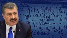 Son dakika haberi: 3 Ağustos korona tablosu ve vaka sayısı Sağlık Bakanı Fahrettin Koca tarafından açıklandı