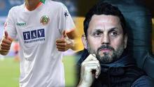 Son dakika   Fenerbahçenin yeni hocası Erol Bulutun istediği ilk transfer belli oldu