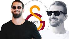 Son Dakika   Galatasaraydan Fenerbahçeye çalım Harcama limitlerinin açıklanmasının ardından...