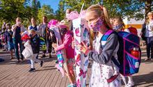 Almanya'da okullar açılmalı mı