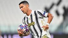 Son Dakika | Juventusa 2 gol yetmedi, Lyon Şampiyonlar Liginde çeyrek finalde