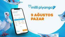 Milli Piyangonun ilk çekilişinde büyük ikramiye 3 milyon TL Milli Piyango Online sonuç ekranı sayfası