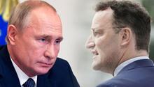 Spahn, Rusya'yı eleştirdi: Önemli olan ilk olmak değil
