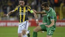 Son Dakika Transfer Haberleri | Trabzonspor Jozo Simunovic ile anlaştı