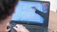 Öğretmene laptop, öğrenciye hızlı internet