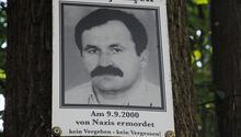 Jena'daki meydana Enver Şimşek'in adı verildi