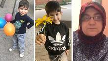 İki çocuğu 'darp' şüphesiyle elinden alındı