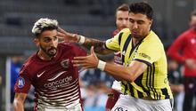Süper Ligde böylesi görülmedi Hatayspor, 1 puanı kaptı ama...