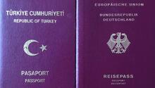 16 bin Türk Alman vatandaşlığını kaybetmiş