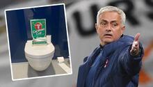 Tottenham - Chelsea maçında görülmemiş olay Sahayı terk edip tuvalete koştu...