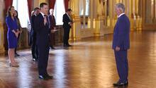 Belçika'da yeni hükümet göreve başladı