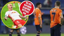 Alman basını, Başakşehir maçını nasıl gördü