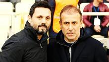 Son Dakika   Abdullah Avcıda son dakika Trabzonspor derken ters köşe...