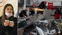 Son dakika haberler: İzmirdeki depremde can kaybı 25e yükseldi
