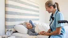 Yaşlı ve hasta bakımı alanında hangi tedbirler alındı