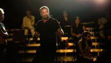 Frankfurt Türk Tiyatro Festivali evlere konuk olacak