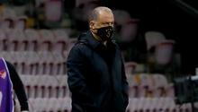 Son Dakika Haberi | Galatasarayda Fatih Terimden itiraf: Daha iyi oynamalıydık