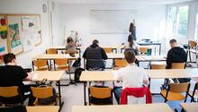 Sadece KRV'de şimdiye kadar 72 bin 711 öğrenci....