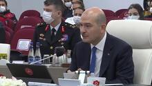 Son dakika haberler: İçişleri Bakanı Süleyman Soylu açıkladı: Müdahale süresi 4 dakikaya indi