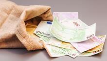 Almanya 2021'de 180 milyar euro daha borçlanacak