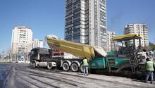 ABB'nin 2021 asfalt hedefi 1 milyon 800 bin ton