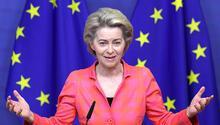 'Schengen işlemeyince Avrupa durma noktasına geldi'