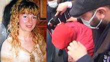 23 yerinden bıçaklanmıştı Katili 15 yıl sonra tutuklandı