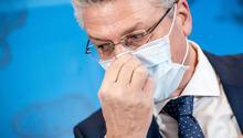 RKI'den korkutan uyarı: Ölümler çok daha artabilir