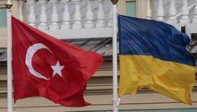 Ukrayna, Türkiyeyi kırmızı listeden çıkardı