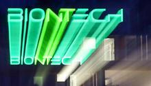 BioNTech, Marburg tesisleri için üretim onayı aldı