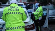 İçişleri Bakanlığı açıkladı: 24 bin 755 kişiye işlem yapıldı