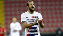 Batuhan Karadeniz, Lewandowski modunu açtı