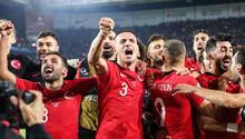 EURO 2021 için yer değişikliği iddiası