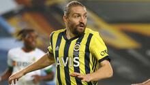 Caner Erkinden Trabzonspor maçı sonrası paylaşım