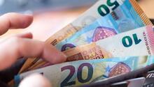 Berlin'de 275 milyon euro korona yardımı ödendi
