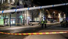 Son dakika: İsveçte bıçaklı saldırı Çok sayıda yaralı var