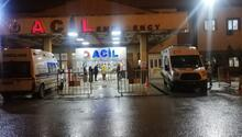 Son dakika haber: Şırnakta askeri araç kazası 11 yaralı